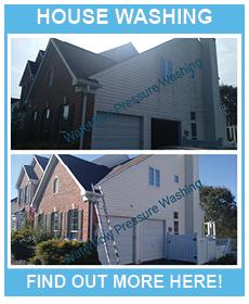house washing experts owings mills | Waterflow Pressure Washing